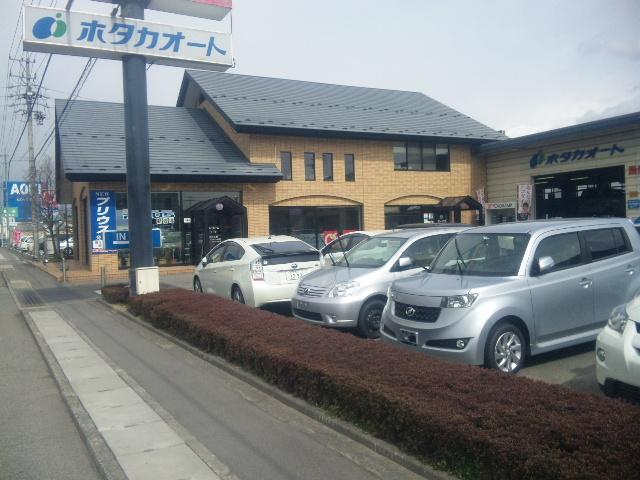 100円レンタカーあづみ野店の画像1