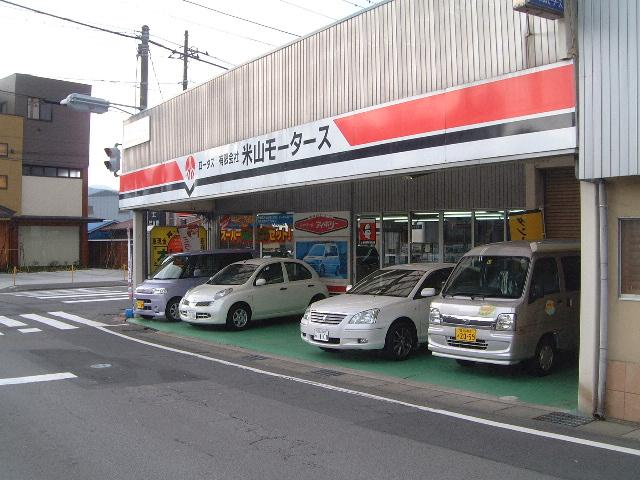 100円レンタカー御殿場店の画像2