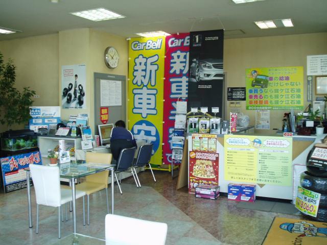 100円レンタカー嬉野店の画像3