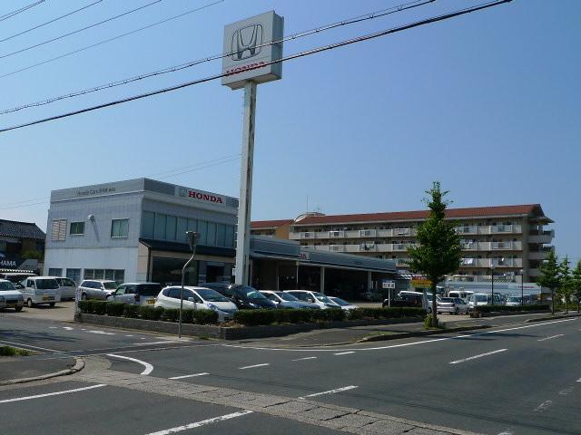 100円レンタカー京丹後店の画像1