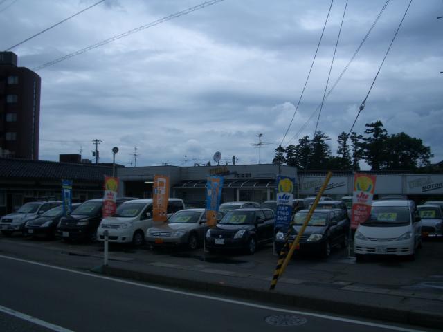 100円レンタカー山室店の画像2