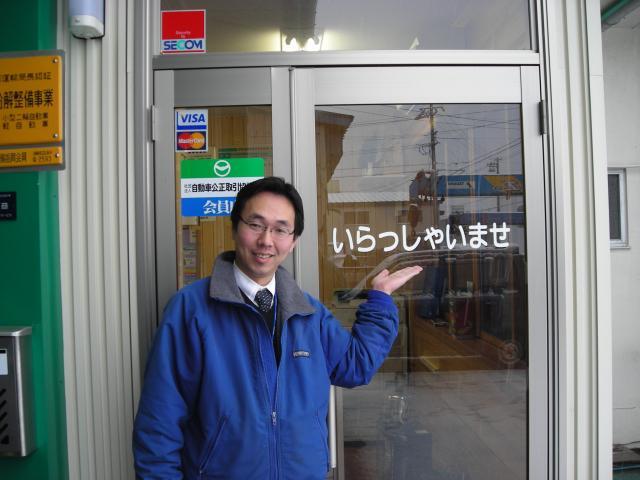 100円レンタカー越前花堂駅店の画像2