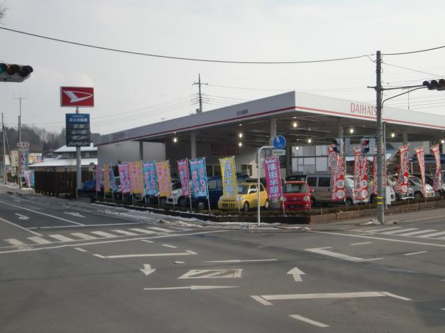 100円レンタカー沼田店の画像2