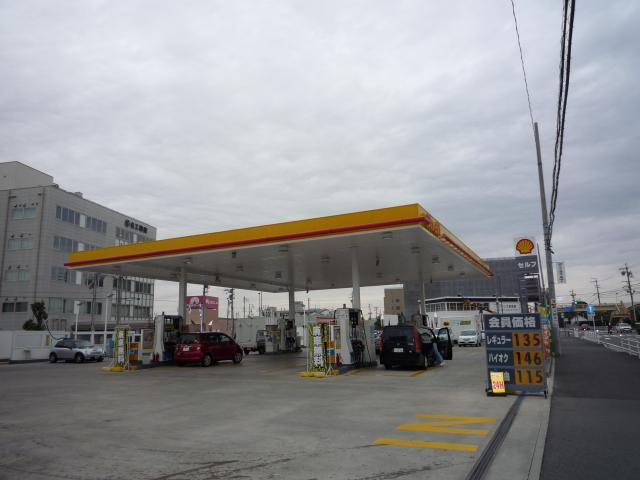100円レンタカーセルフびわじま駅前SS店の画像1