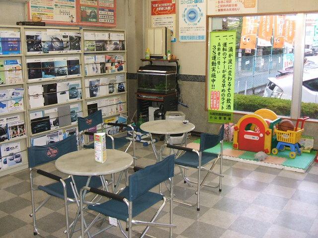 100円レンタカー小山中央店の画像3