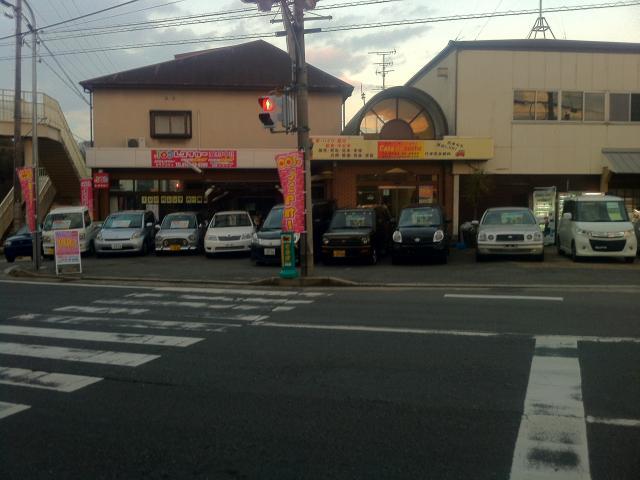100円レンタカー大和郡山店の画像2