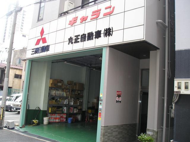 100円レンタカー大阪上本町店の画像2