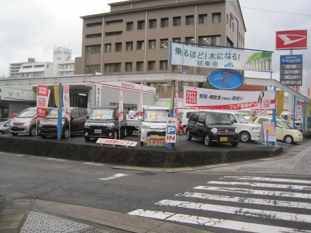 100円レンタカー東広島店の画像1