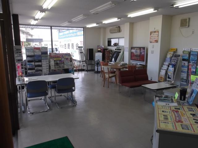 100円レンタカー富山東店の画像3