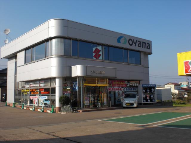 100円レンタカー南砺店の画像1
