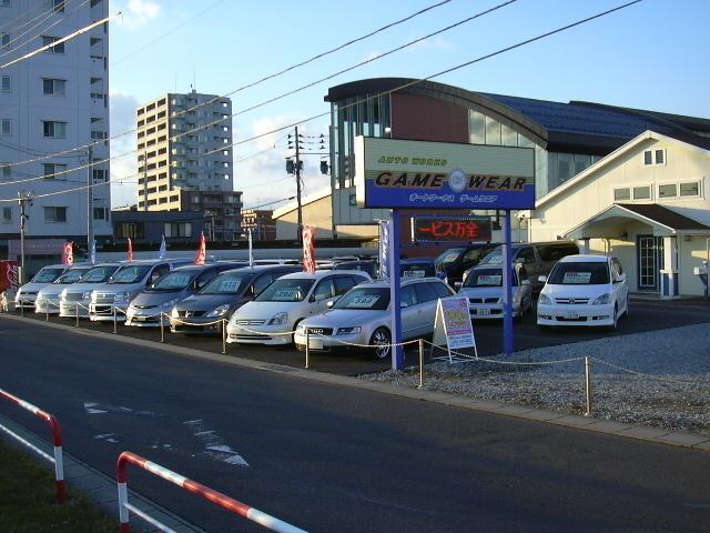 100円レンタカー小鶴新田駅前店の画像1