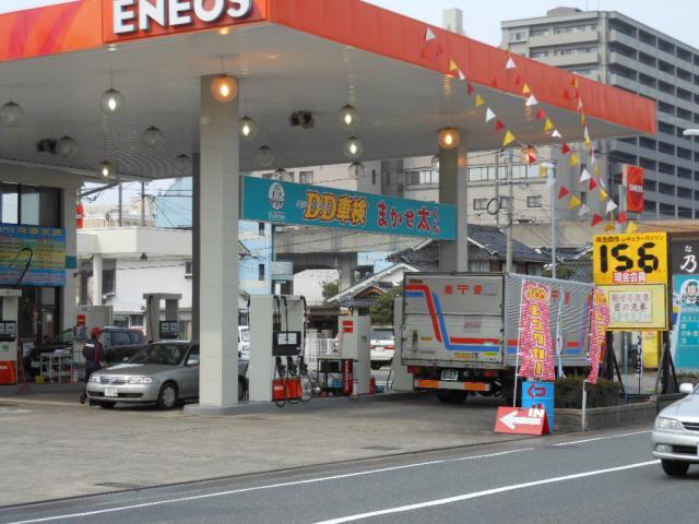 100円レンタカー鳥取店の画像3