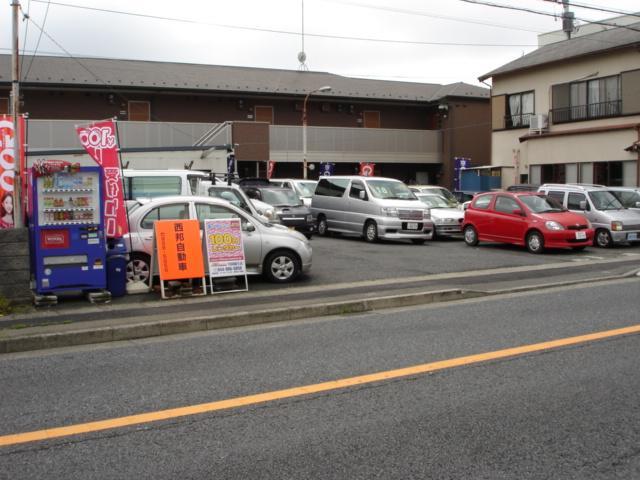 100円レンタカー川崎麻生店の画像1