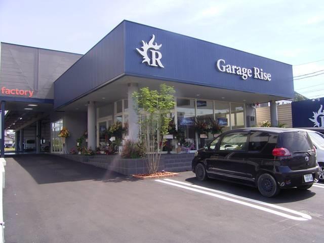 100円レンタカー倉敷店の画像1