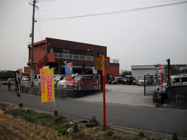 100円レンタカー田川福智店の画像1