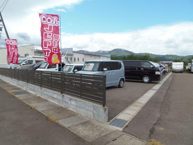 100円レンタカー上越妙高店の画像3