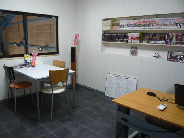 100円レンタカー京都久世桂川店の画像2