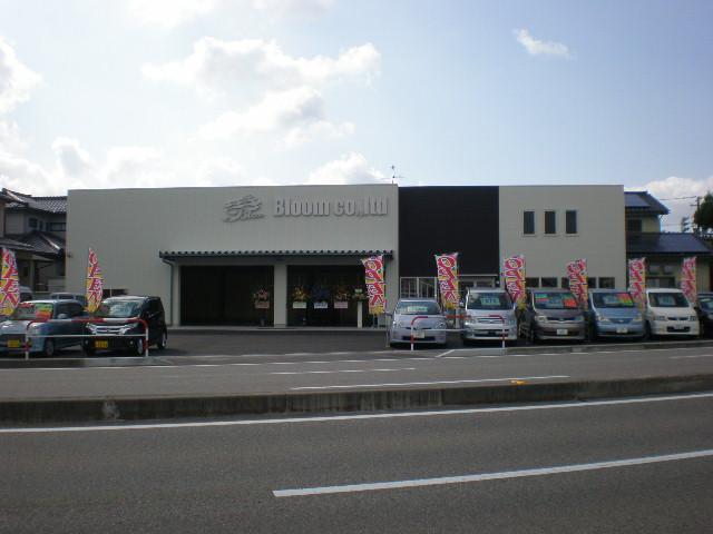 100円レンタカー高岡野村店の画像1