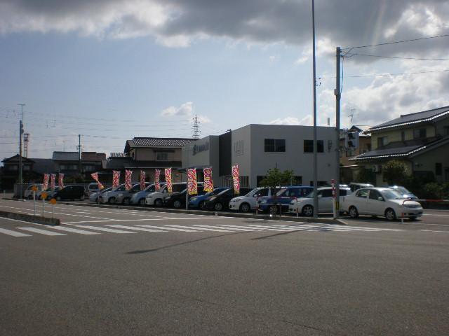100円レンタカー高岡野村店の画像2