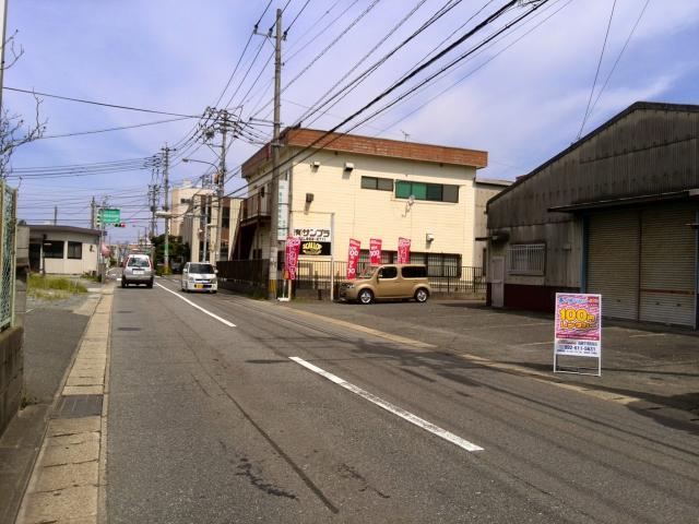 100円レンタカー福岡空港粕屋店の画像2