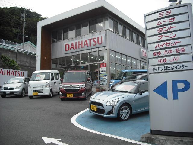 100円レンタカー横浜朝比奈インター店の画像1