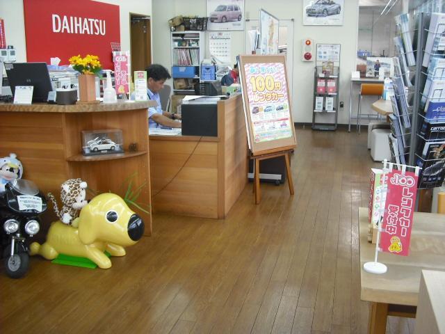 100円レンタカー横浜朝比奈インター店の画像2