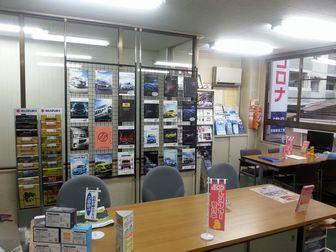 100円レンタカー鶴橋店の画像3
