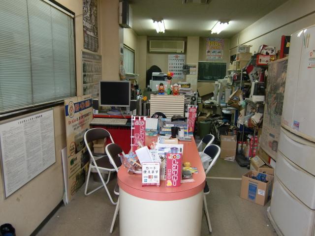 100円レンタカー福岡空港国際線南口店の画像2