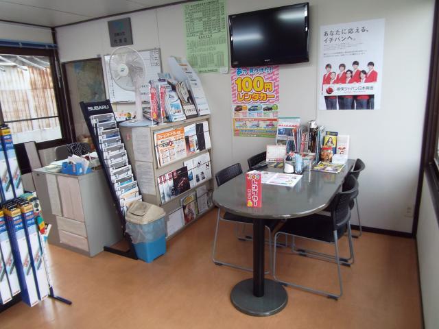 100円レンタカー太田東店の画像3