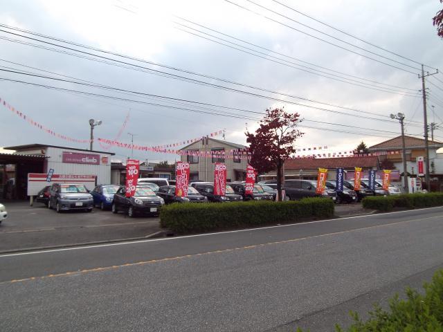 100円レンタカー太田東店の画像1