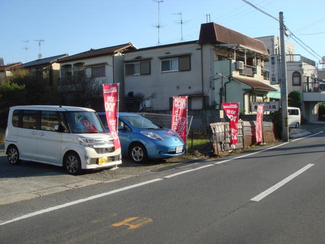 100円レンタカー柏原西店の画像2