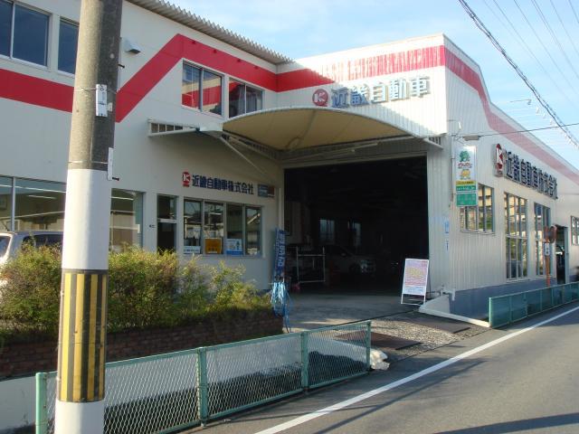 100円レンタカー柏原西店の画像3