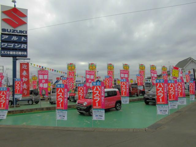 100円レンタカー石岡店の画像2