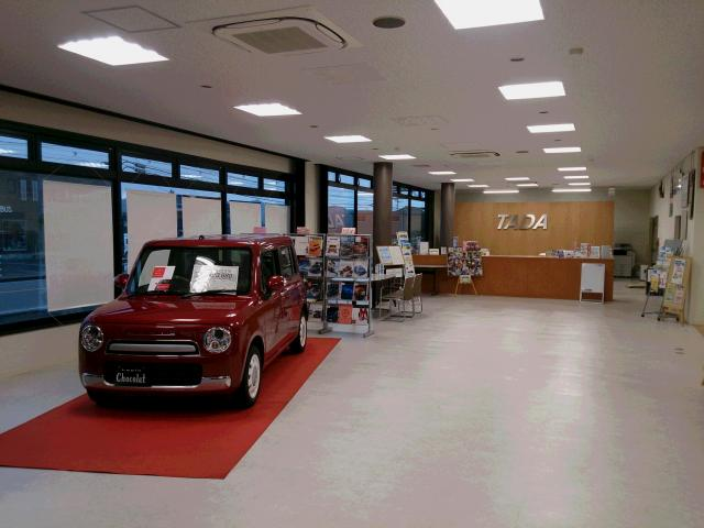 100円レンタカー小矢部店の画像2
