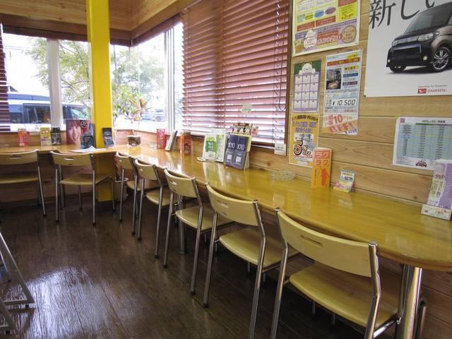 100円レンタカー福山東店の画像3