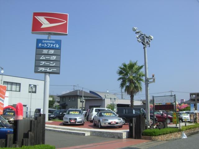 100円レンタカー福山東店の画像2