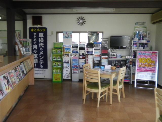 100円レンタカー南鳩ヶ谷店の画像3