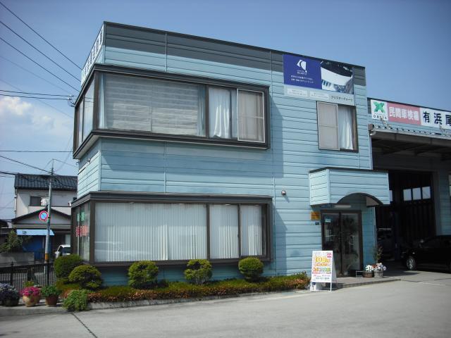 100円レンタカー郡山富久山店の画像1