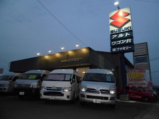 100円レンタカー越前店の画像2