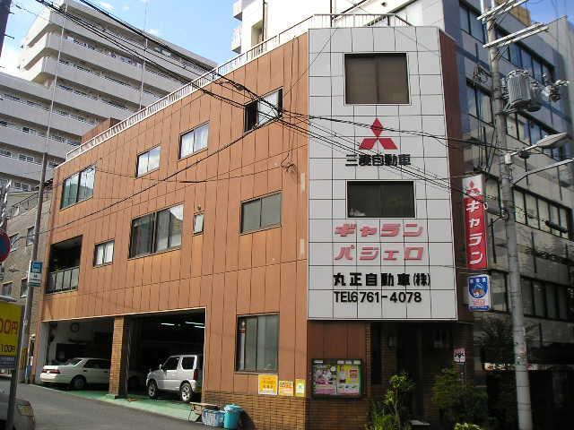 100円レンタカー大阪上本町店の画像3