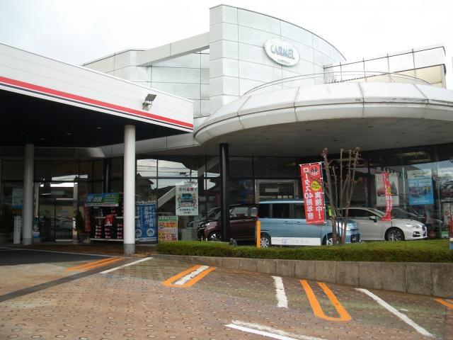 100円レンタカー高岡伏木店の画像1