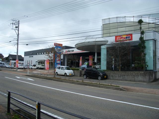 100円レンタカー高岡伏木店の画像2