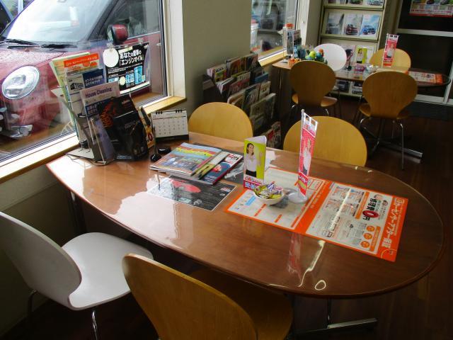 100円レンタカー長岡三和店の画像3