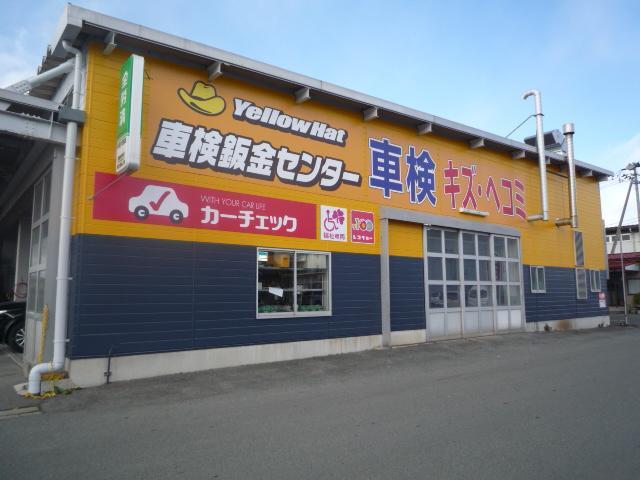 100円レンタカー山形大野目(だいのめ)店の画像3