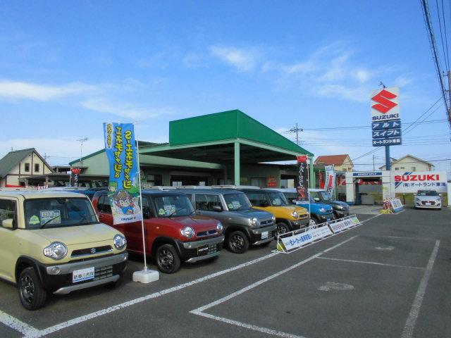 100円レンタカー東海店の画像1
