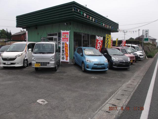 100円レンタカー八女龍ケ原店の画像1