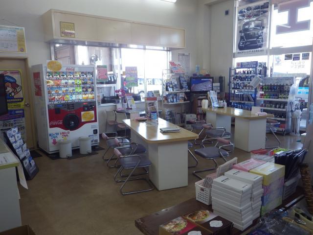 100円レンタカー南相馬原町店の画像3