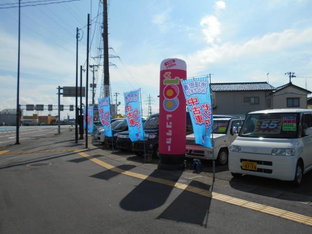 100円レンタカー酒田店の画像2