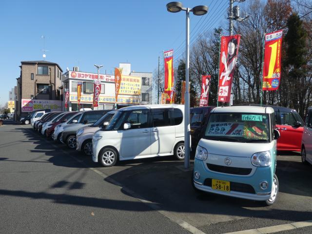 100円レンタカー清瀬店の画像2