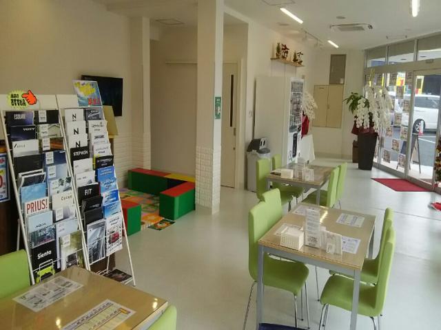 100円レンタカー枚方須山店の画像2